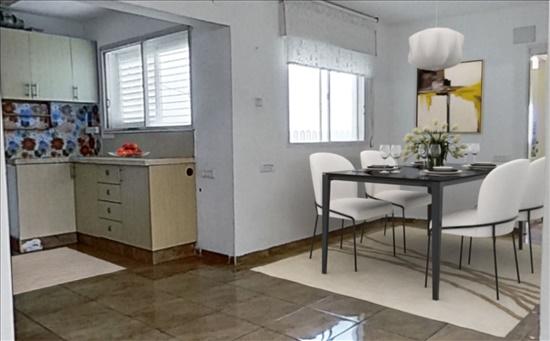 דירה למכירה 5 חדרים בחיפה בית לחם כרמל צרפתי