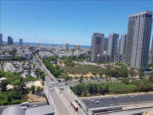 דירה, 2 חדרים, בגין מנחם לאונארדו , שרתון , רמת גן...