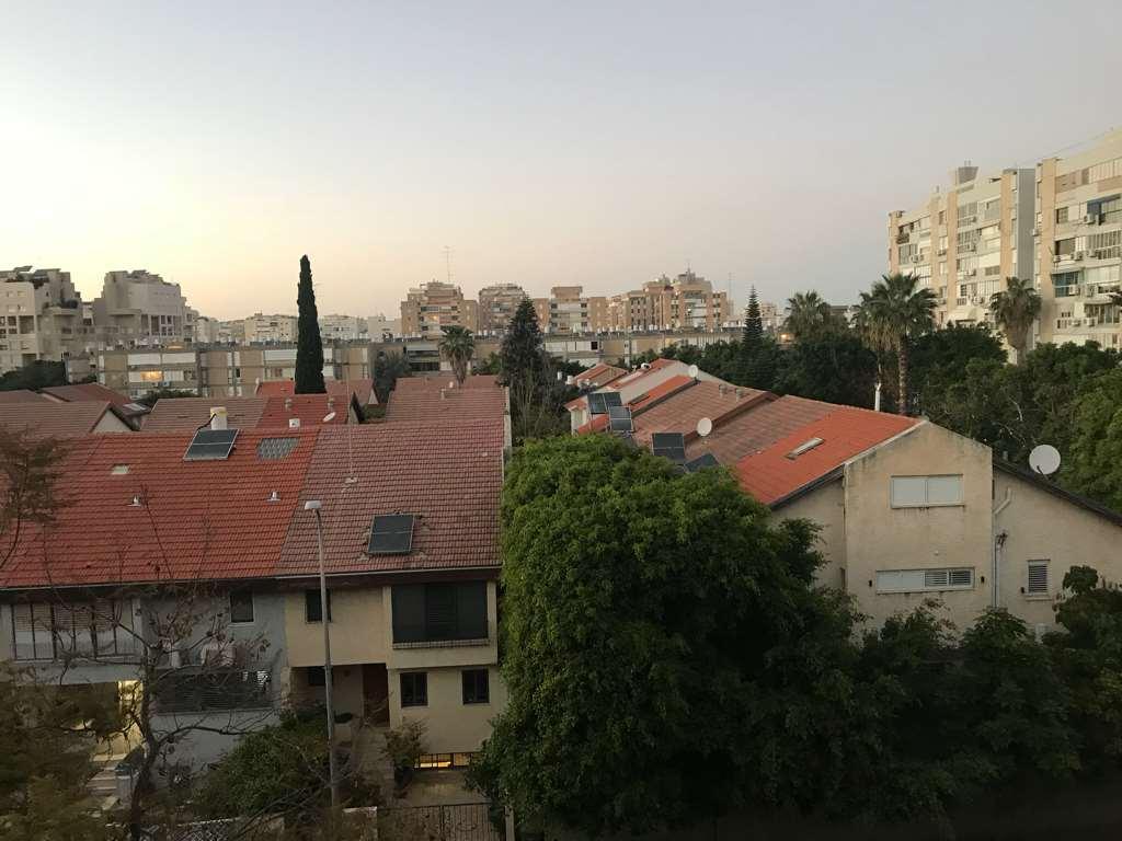 תיווך רמת אביב