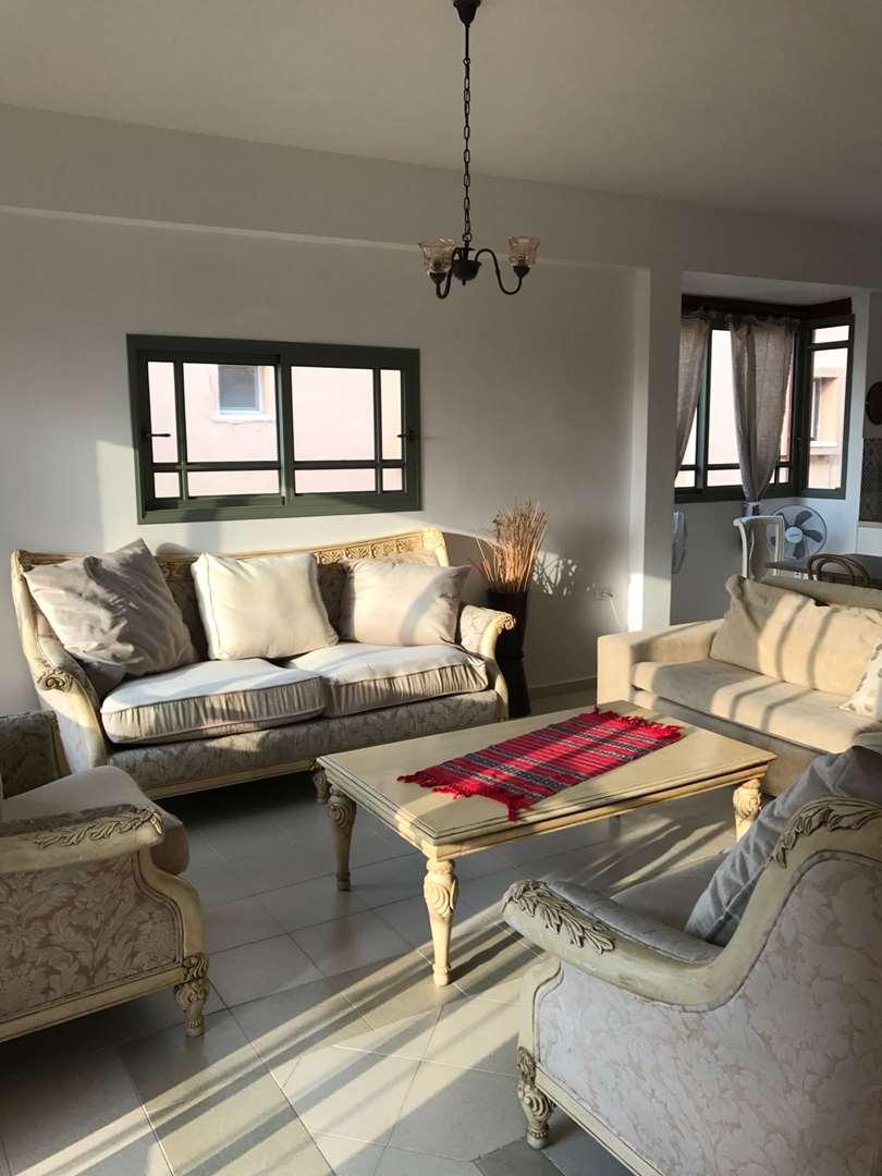 תמונה 2 ,דירה 4 חדרים יהואש  לב העיר תל אביב יפו