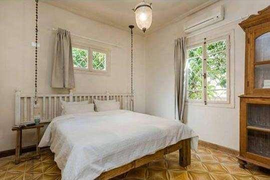 תמונה 4 ,דירת גן 2 חדרים פרץ חיות  תל אביב יפו