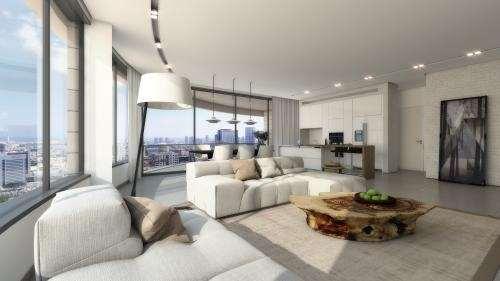 תמונה 3 ,דירה 5 חדרים  גני שרונה, קרית הממשלה תל אביב יפו
