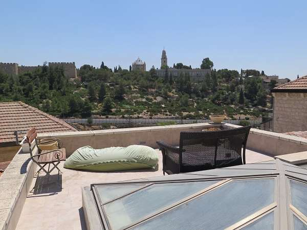 תמונה 3 ,דירה 5.5 חדרים התקווה ימין משה ירושלים
