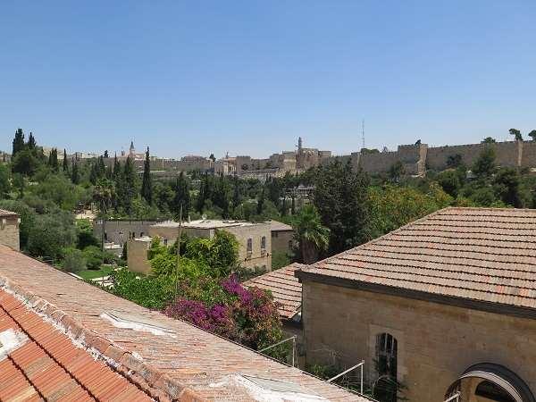 תמונה 1 ,דירה 5.5 חדרים התקווה ימין משה ירושלים