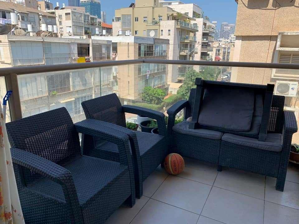 תמונה 3 ,דירה 5 חדרים תלפיות הגפן רמת גן