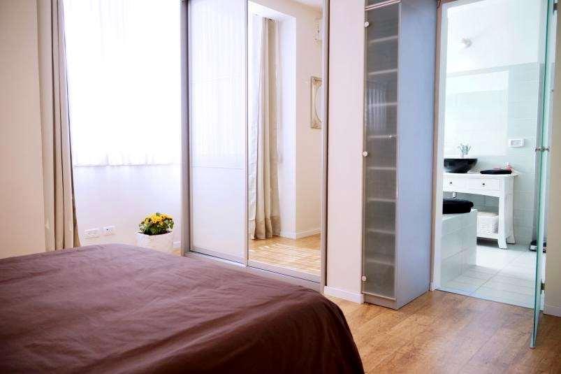 תמונה 3 ,דירה 3 חדרים בר כוכבא לב העיר תל אביב יפו