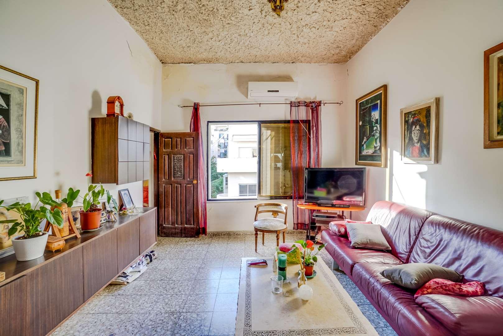 תמונה 3 ,דירה 2 חדרים דב הוז מרכז תל אביב יפו