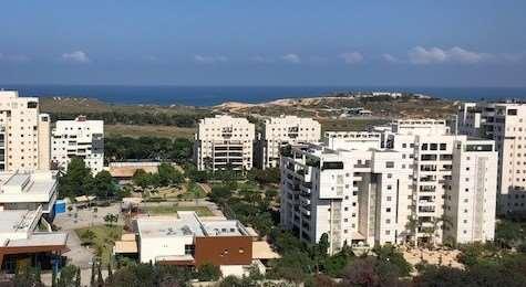 תמונה 4 ,פנטהאוז 1 חדרים אבשלום חביב רמת אביב ג תל אביב יפו