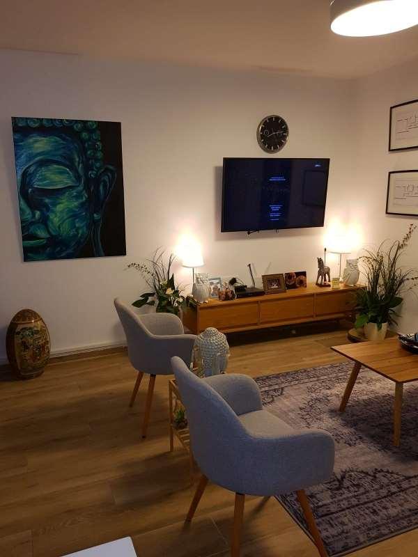 תמונה 3 ,דירה 4 חדרים שדרות בנימין דרום נתניה