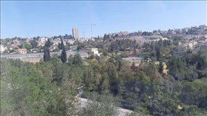 יחידת דיור, 2 חדרים, גואטמלה, ירושלים