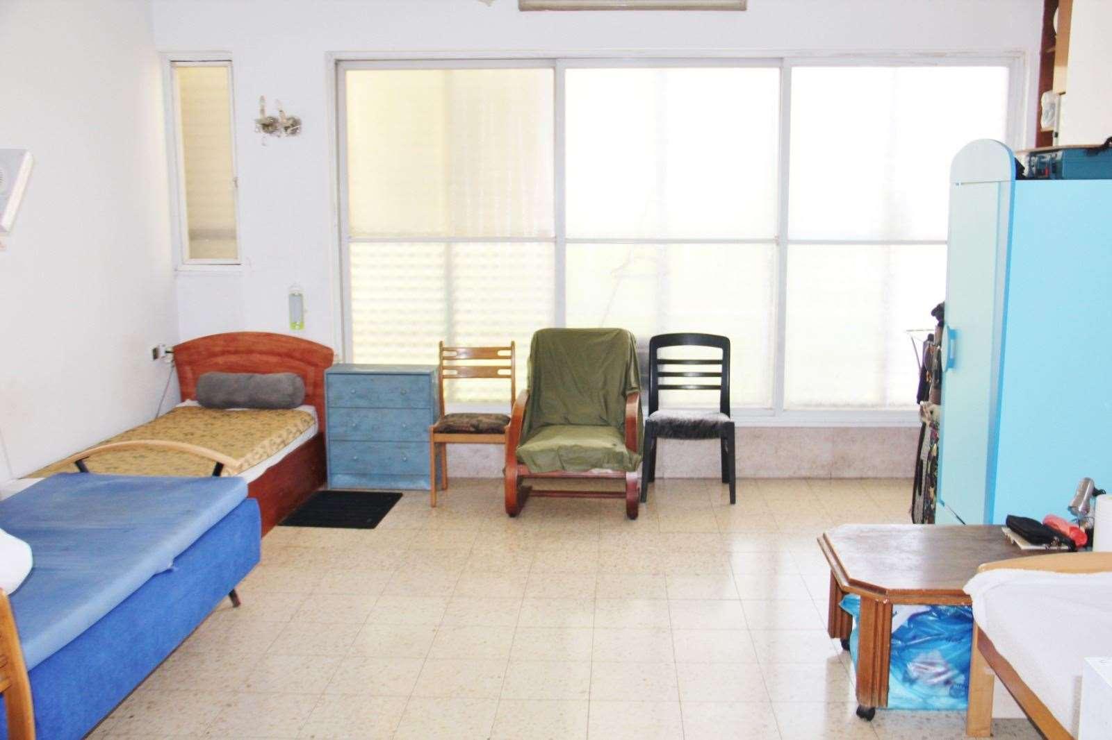 דירה, 4 חדרים, סוקולוב 104, חולון