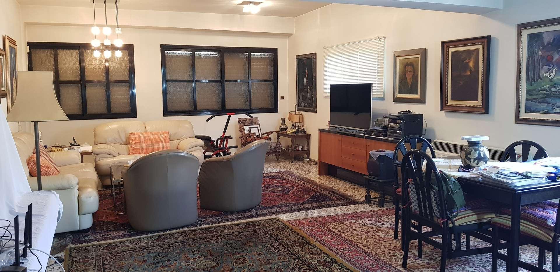 תמונה 2 ,בית פרטי 10 חדרים הגלגל הלל רמת גן