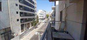 דירה, 2 חדרים, צלנוב, תל אביב יפו