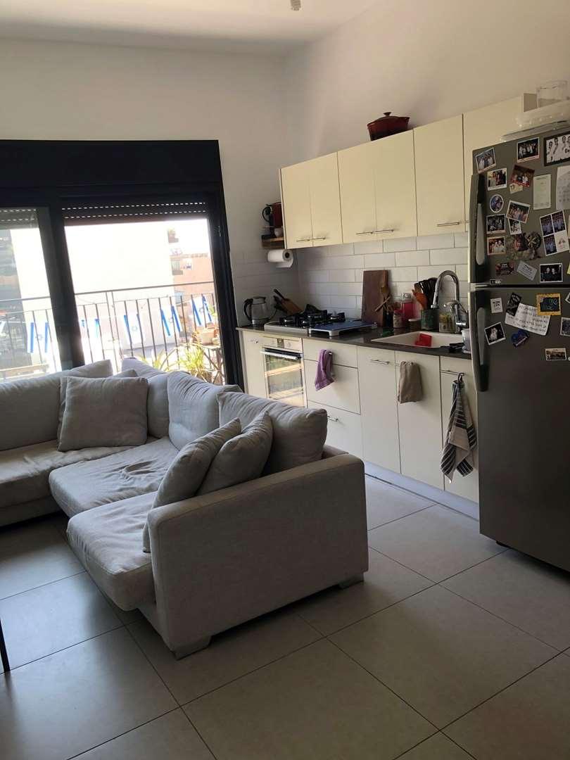 תמונה 1 ,דירה 3 חדרים דרך שלמה פלורנטין תל אביב יפו