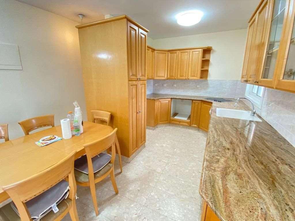 דירה, 4 חדרים, סמילנסקי, פתח תקווה