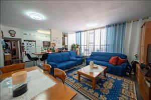דירה, 3.5 חדרים, האמהות 2, רחובות