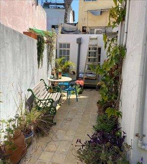 דירת גן, 3.5 חדרים, למרטין, תל אביב יפו