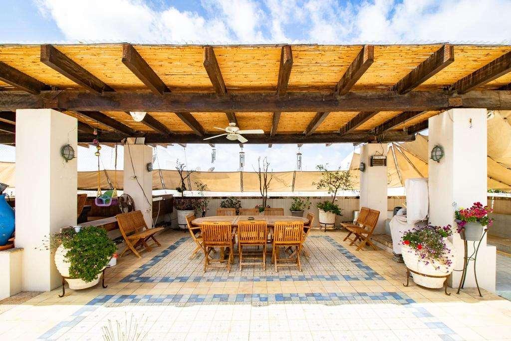 תמונה 3 ,דירה 7 חדרים שדרות דוד המלך מרכז תל אביב יפו
