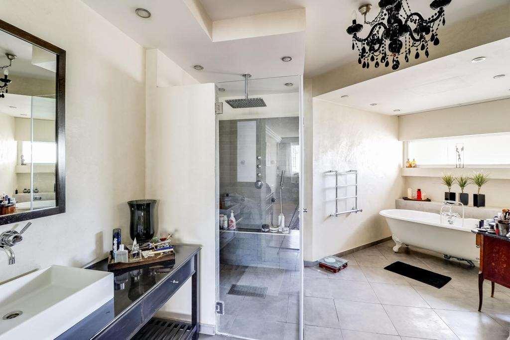 תמונה 4 ,דירה 7 חדרים שדרות דוד המלך מרכז תל אביב יפו