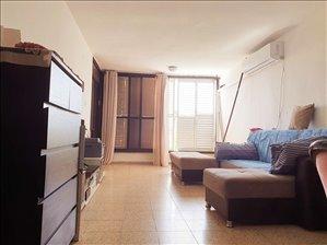 דירה, 4 חדרים, חיים וייצמן, חולון