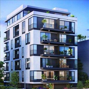דירה, 4 חדרים, הירדן, תל אביב יפו