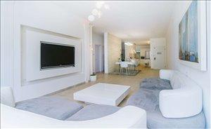דירה, 5 חדרים, ויצמן, הרצליה