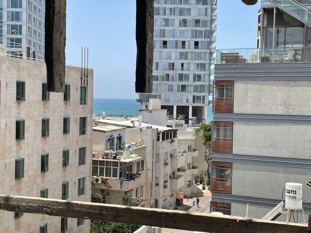 תמונה 2 ,דירה 4 חדרים הירדן קו הים תל אביב יפו