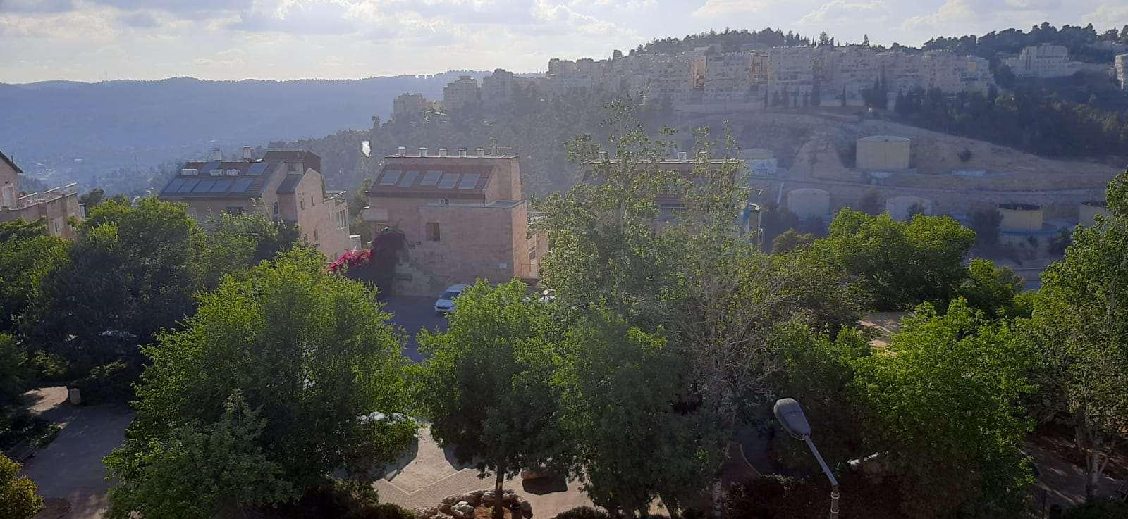 תמונה 4 ,דירה 3.5 חדרים הארזים בית הכרם ירושלים
