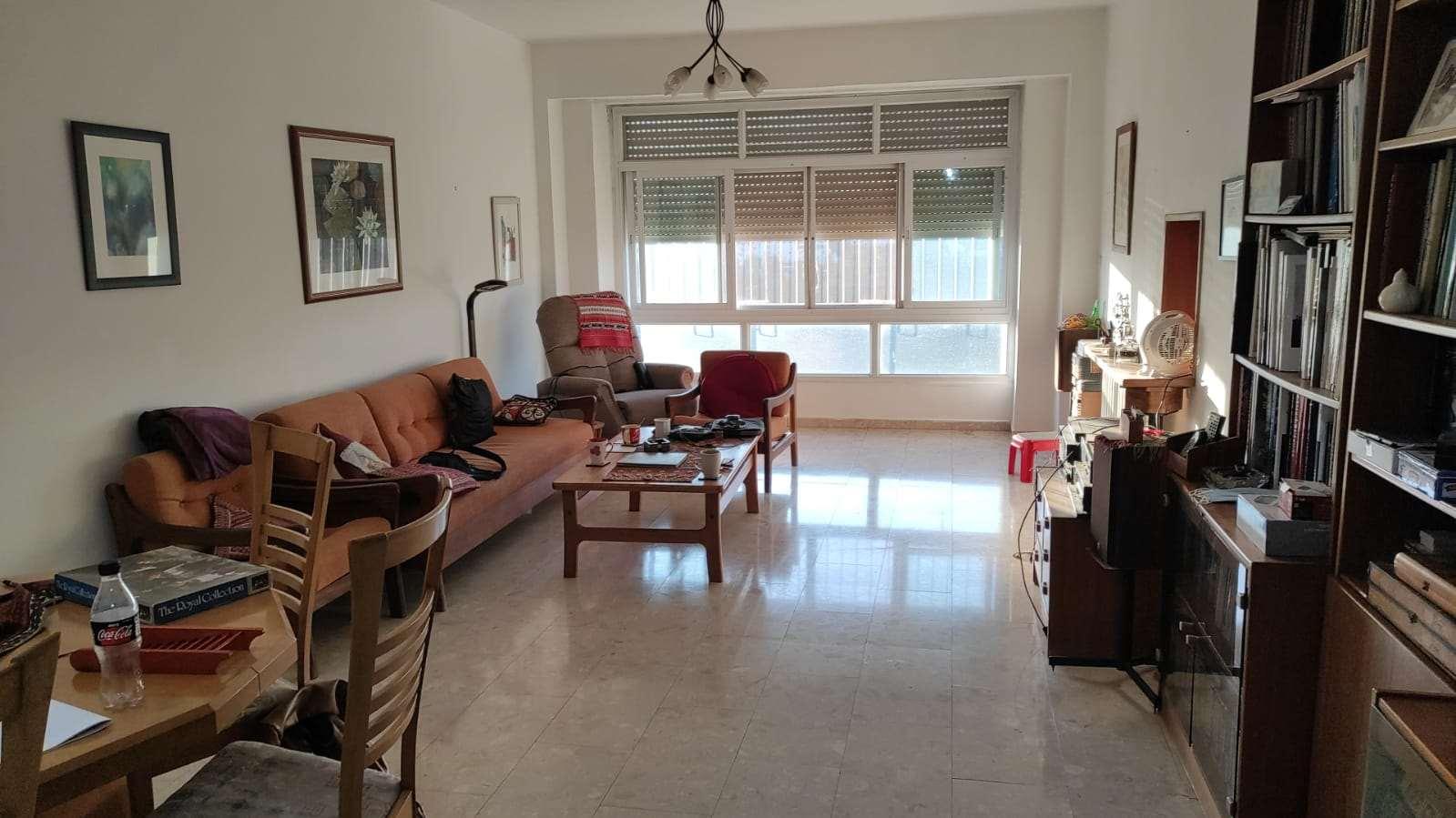 תמונה 1 ,דירה 3.5 חדרים הארזים בית הכרם ירושלים