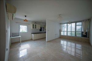 דירה, 4 חדרים, ישראל אהרוני 11, רחובות