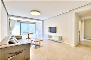 דירה, 5 חדרים, בארי, תל אביב יפו