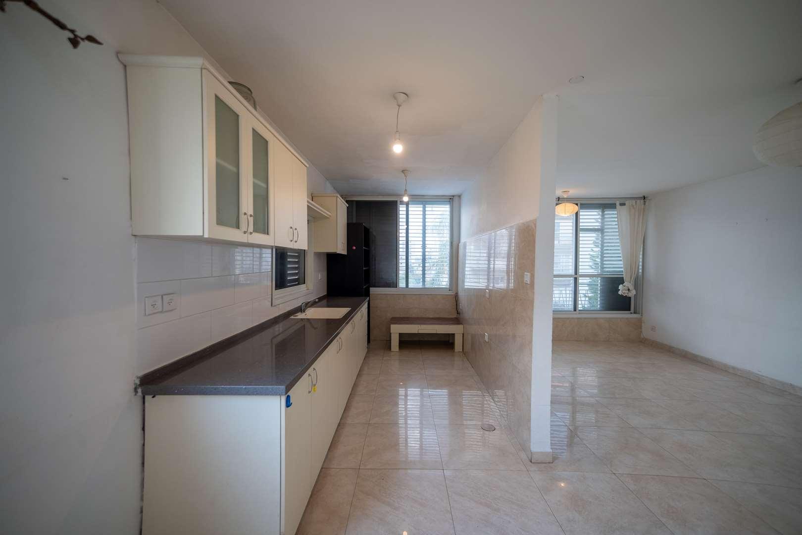 תמונה 2 ,דירה 4 חדרים ישראל אהרוני 11 א' רחובות