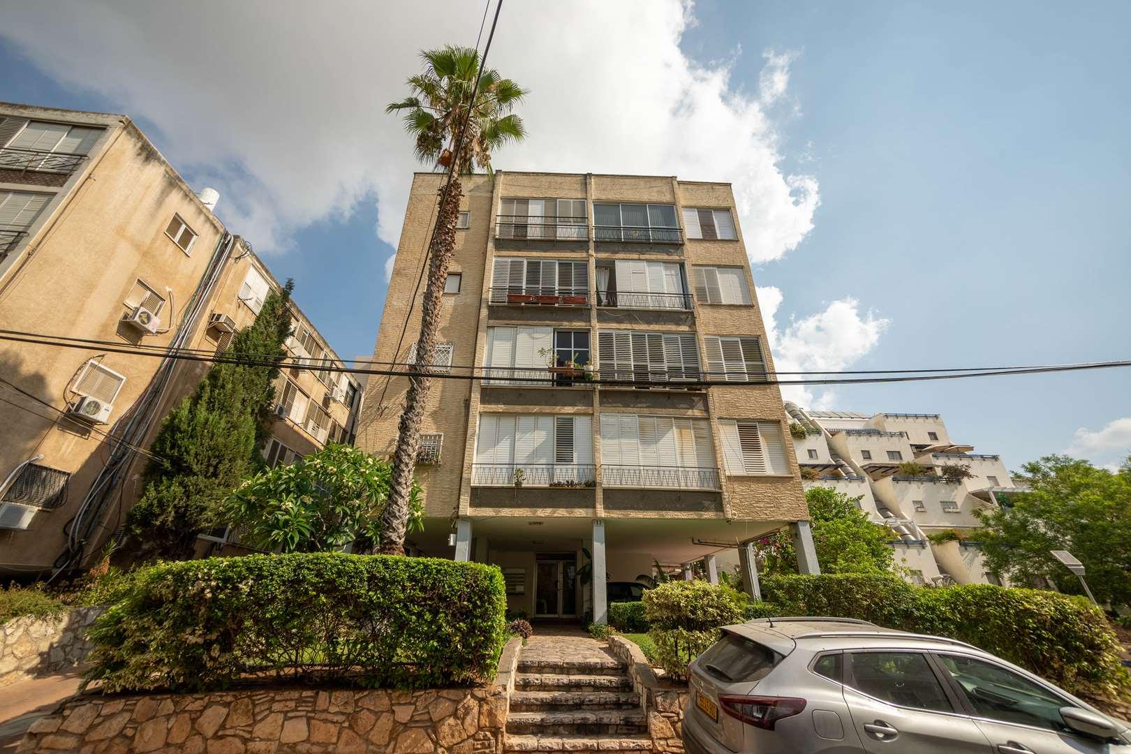 תמונה 3 ,דירה 4 חדרים ישראל אהרוני 11 א' רחובות