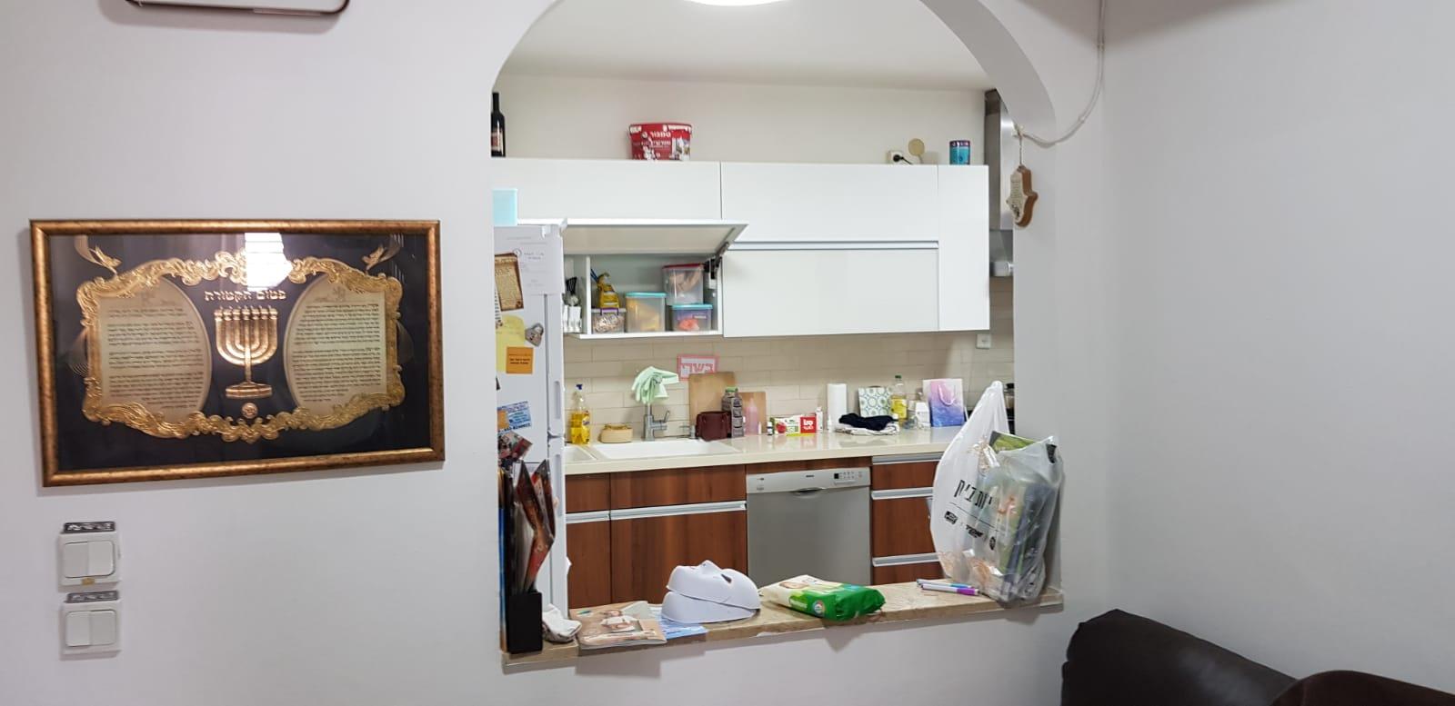 תמונה 2 ,דירה 4 חדרים יהודה הנשיא גני הדר פתח תקווה