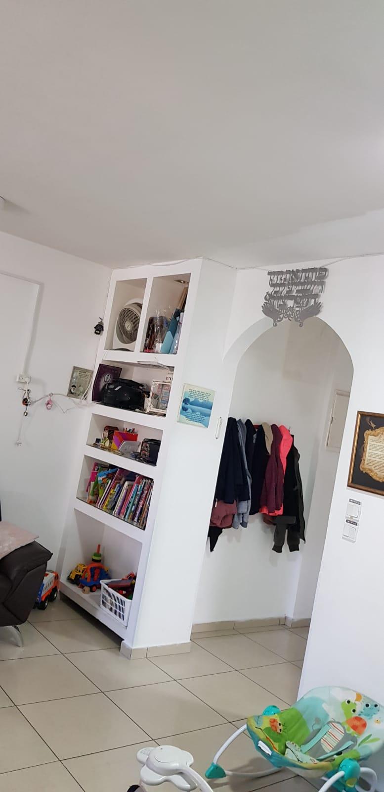 תמונה 3 ,דירה 4 חדרים יהודה הנשיא גני הדר פתח תקווה