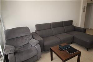 דירה, 1 חדרים, ברזילי 14, חולון