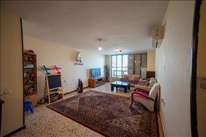 דירה, 4 חדרים, טובה וטוביה מילר 9, רחובות