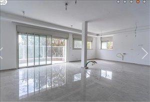 דירה, 5 חדרים, שדרות הנשיא, חיפה