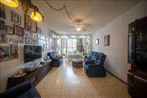 דירה, 4 חדרים, דרך יבנה 59, רחובות