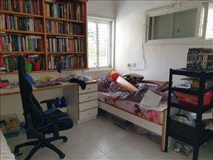 דירה, 3 חדרים, יהודה הלוי, פתח תקווה