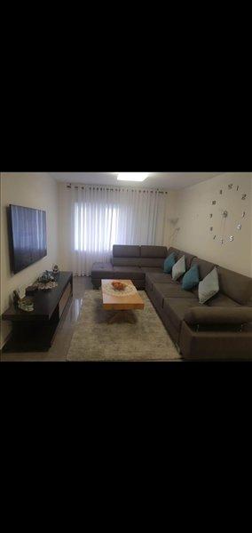 דירה, 4 חדרים, פנחס ספיר, אזור