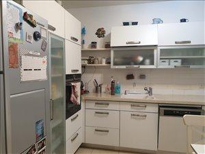 דירה, 4.5 חדרים, לוחמי הגטו, פתח תקווה
