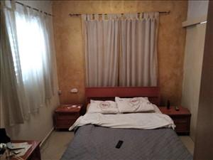 דירת גג, 4 חדרים, בתיה מקוב 17, רחובות