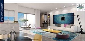 דירה, 4 חדרים, , תל אביב יפו