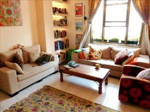 דירה, 1 חדרים, הרב אהרונסון, תל אביב יפו