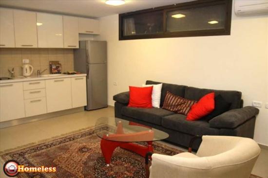 דירה להשכרה לנופש ותקופות קצרות 2 חדרים בהרצליה מזאה
