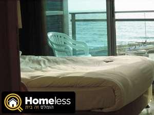 דירה להשכרה לנופש ותקופות קצרות 2.5 חדרים במרינה , מלון האקיאנוס במרינה השונית