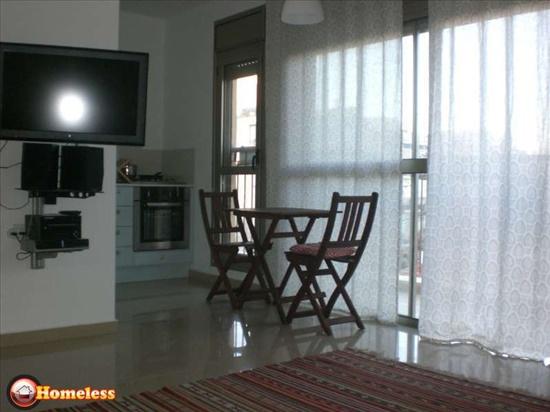 דירה להשכרה לנופש ותקופות קצרות 2 חדרים בתל אביב יפו התבור