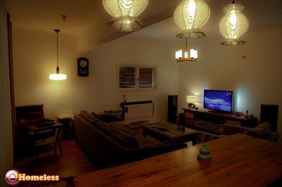 דירה להשכרה לנופש ותקופות קצרות 4 חדרים בתל אביב יפו מלאכי
