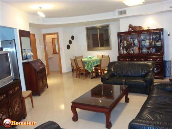 דירה להשכרה לנופש ותקופות קצרות 4 חדרים בRamat Aviv Eli Cohen